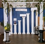Artesian Designs 1st Booth