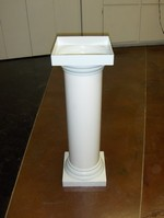 Column without Display Top