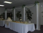 Reception/ Wedding Props
